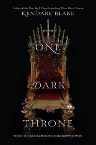 OneDarkThrone