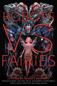 RobotsvsFairies