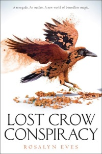 LostCrowConspiracy