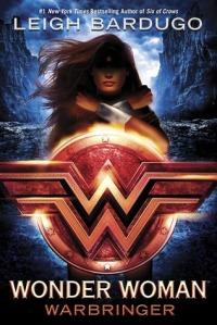 WonderwomanWarbringer