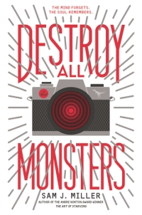 Destroymonsters