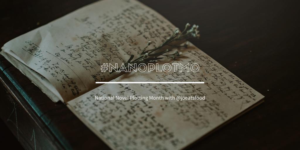 #NaNoPlotMoBlooming Love Promo.png