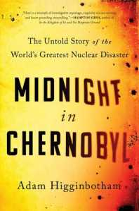 MidnightinChernobyl