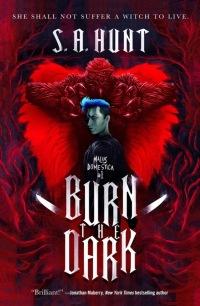 BurntheDark