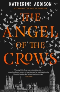 TheAngeloftheCrows