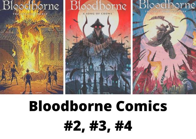Bloodbornecomics