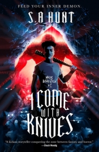 IComeWithKnives